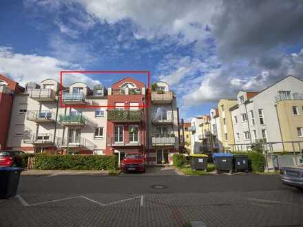 Schöne vier Zimmer Wohnung Frankenberg /SN perfekt zwischen Dresden und Chemnitz gelegen