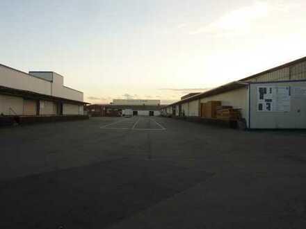 Logistik- und Bürostandort mit optimaler Anbindung und urbanem Potential