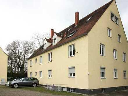 Wohnungspaket: 2 Wohnungen in Augsburg, Hammerschmiede