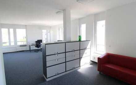 Attraktive Neubaubüroflächen in Ehrenfeld