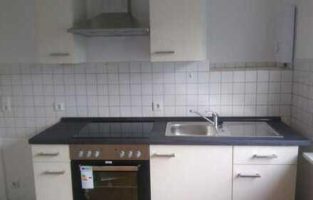 Vollständig renovierte 1,5-Zimmer-Wohnung mit Einbauküche in Remscheid