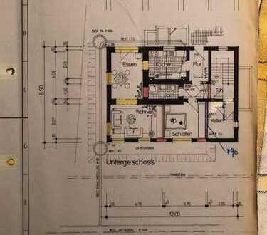 Schöne 2,5-Zimmer-Wohnung mit Einbauküche in Ravensburg