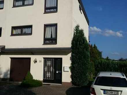 Attraktives 4-Zimmer-Reihenendhaus zur Miete in Erftstadt-Lechenich