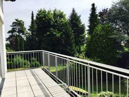 4-Zimmer-Maisonette-Whg., hell, modern, gemütlich mit EBK in Friedrichsdorf