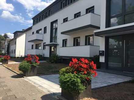 Exclusive 2-Zimmer-Wohnung, Feldrandlage