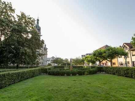 Hockenheim - 1 Zi. Wohnung mit Neuer Einbauküche