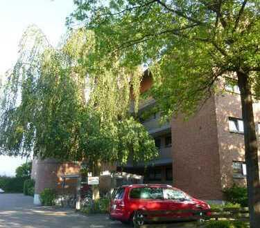 Gepflegte 5-Zimmer-Maisonette-Wohnung mit Balkon und Einbauküche in Oldenburg (Oldenburg)