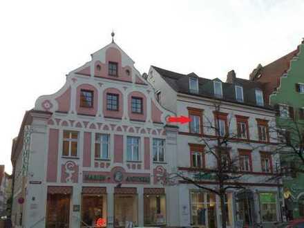 Wunderschöne 3-ZKB Altstadtwohnung mit dem typischen, charakteristischen, reizvollen Charme!