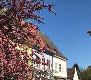 Großes Haus mit viel Nebengelass in denkmalgeschützter Siedlung, Mehrgenerationenhaus möglich !!!