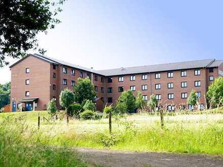 Beherbergungsimmobilie mit Erweiterungspotential in Nähe Luxembourg