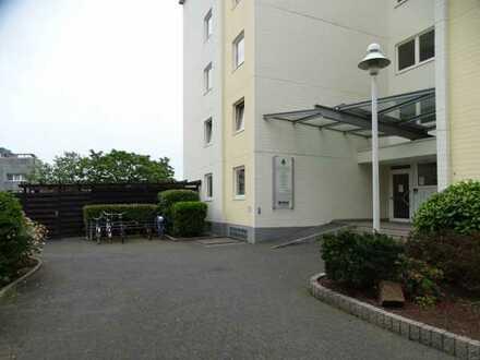 Gepflegte 3-Raum-Wohnung mit Balkon, EBK und PKW Stellplatz in Köln-Eil