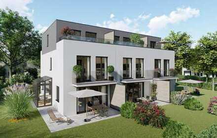 Hervorragende Kapitalanlage: Moderner Neubau Dreispänner in München-Obermenzing
