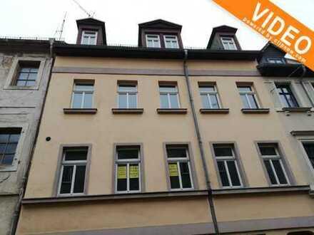 Vermiete Mehrfamilienhaus in guter Lage von Altenburg - Nähe Theater