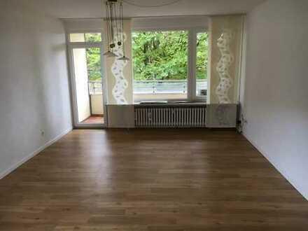 3-Zimmer-Wohnung mit Garage