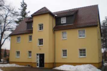 Fremdverwaltung - Dachgeschosswohnung in Klitten
