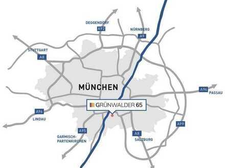 Grünwalder65 - Wohnen in München-Harlaching