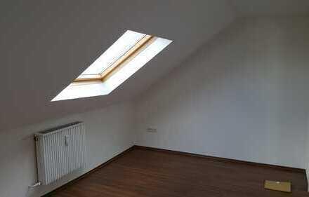 Schöne, kompl. neu renovierte 1-Zimmer-Wohnung am Nordsternpark in Horst!!!
