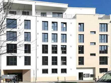 Exklusives Penthouse, 227 m² in Innenstadtlage ab sofort
