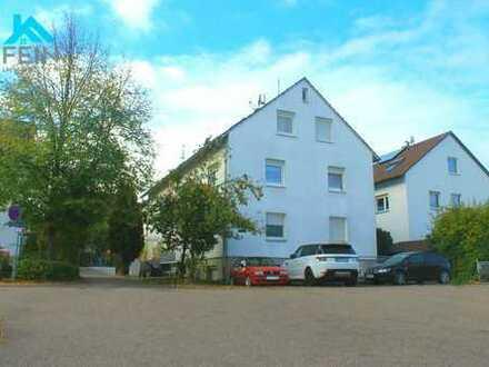 Stabile Wertanlage! Mehrfamilienhaus mit 4 Wohneinheiten!