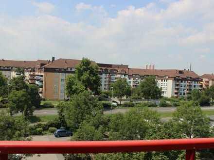 Gut ausgestattete 4 Zimmer Wohnung mit tollem Blick in Frankenthal (Pfalz), Frankenthal