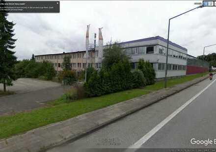 8079 qm Grundstück mit Bestand in Bielefeld