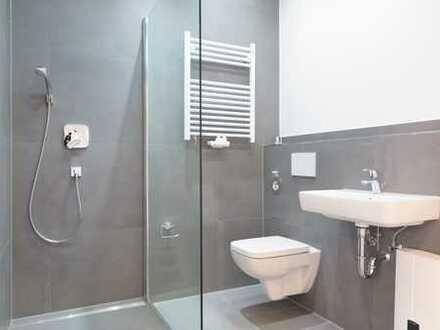Erstbezug nach Sanierung! Single-Wohnung mit Balkon und Aufzug!