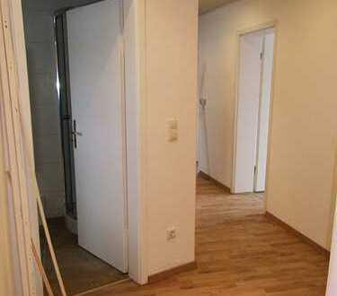 Vollständig renovierte 3-Zimmer-Wohnung mit Balkon in Augsburg