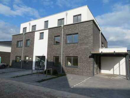 Neubauwohnungen im Erdgeschoss im ruhigen Wohngebiet in Legden