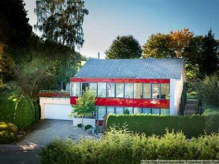 Begehrt, Modern, Beliebt....freistehendes Einfamilienhaus in Villingen - Warenberg
