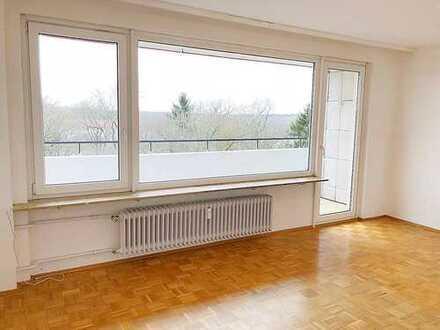 Starten Sie in den Frühling - sonnige 3-Zimmerwohnung - naturnahe Wohnlage!