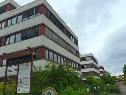 Bürofläche mit ca. 453,78 m² in Radebeul
