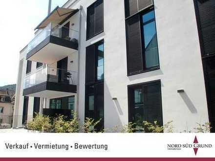 Mietwohnung im Luxussegment. 130,8 m² Wohnfläche. Exklusive Ausstattung. Design Einbauküche. Lift.