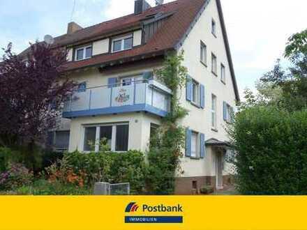 Leehrstehendes Mehrfamilienhaus in Emmendingen
