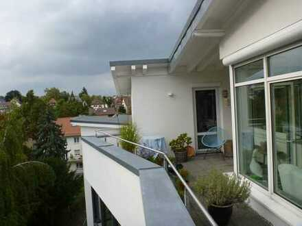 Penthouse Wohnung in Waiblingen
