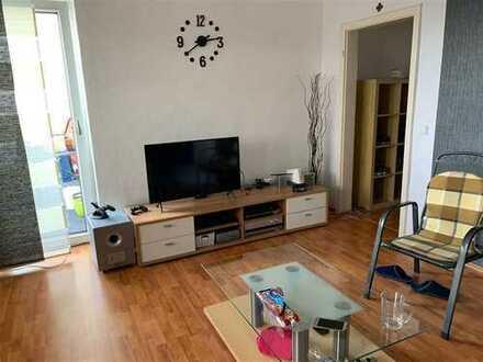 3-Zimmer Wohnung in Hamm-PELKUM mit Balkon