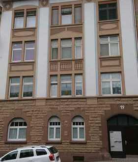 Sanierte 2-Zimmer-Wohnung mit EBK in Pforzheim