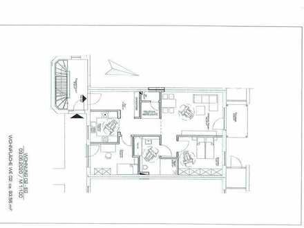 Königslutter: behindertengerechte 3-Zimmer-Erdgeschosswohnung mit Terrasse