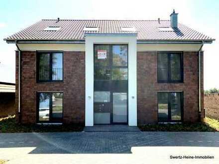 Erstbezug! 2 barrierarme Eigentumswohnungen in Stadtrandlage von Goch ...