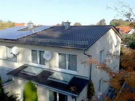 Provisionsfrei für Käufer - Herrliche Doppelhaushälfte in Augsburg - Alt-Göggingen