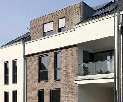 Erstbezug: stilvolle 3-Zimmer-Loft-Wohnung mit Dachterrasse in Kerpen Blatzheim