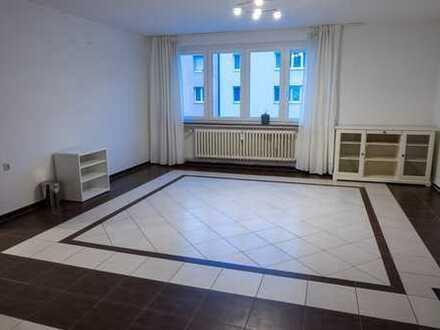 Exklusive 3-Zimmer-Wohnung mit Balkon und Einbauküche in Augsburg