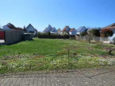 Traumwohnbaugrundstück in Hochdorf-Assenheim (Am Dorfgraben)