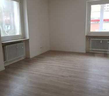 Erstbezug mit Balkon: ansprechende 2,5-Zi.-Wohnung in Feucht senioren und behindertengeeignet