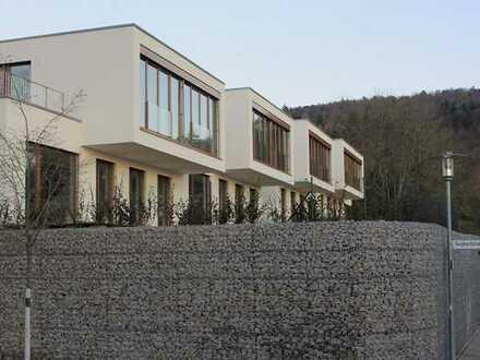 Neuwertige Doppelhaushälfte mit vier Zimmern und EBK in Lahr/Schwarzwald, Lahr