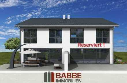 Hochwertiges Architektenhaus in einmaliger Ortsrandlage *Großzügig – Innovativ – Elegant*