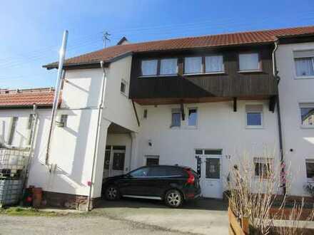 Bezaubernes Wohnhaus in Weil der Stadt-Münklingen mit großer Terrasse und tollem Weitblick!
