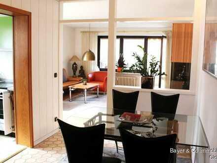 Erschwingliche Familienwohnung in Traumlage! 3,5-Zimmer, Stellplatz - top gepflegt - im Erbbaurecht