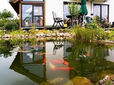 Wohnvergnügen ein Leben lang im Wintergartenhaus in Großlittgen