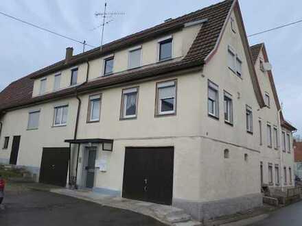 2-Zimmer-Wohnung mit EBK in Reutlingen-Rommelsbach