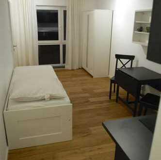 Kleine WE-Pendler-Wohnung 500 € warm, 19 m², 1 Zimmer